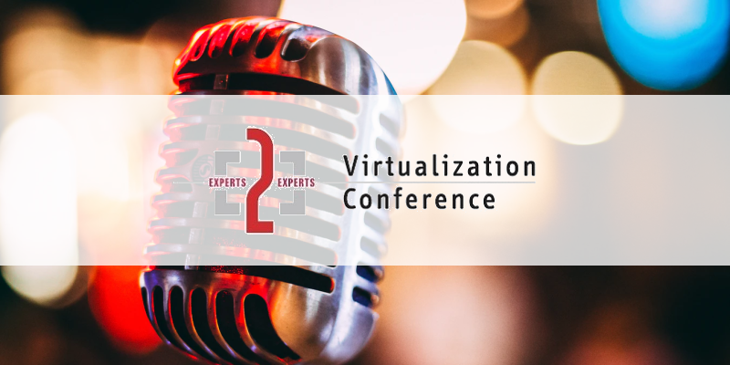 E2EVC Virtual Event