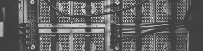 Architecture and hardware setup overview 2020 – Current