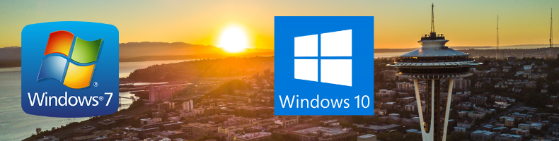 Windows 7 vs Windows 10 VDI Performance Test