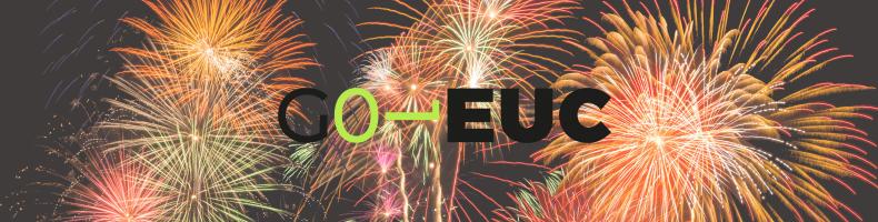 GO-EUC 2019 review