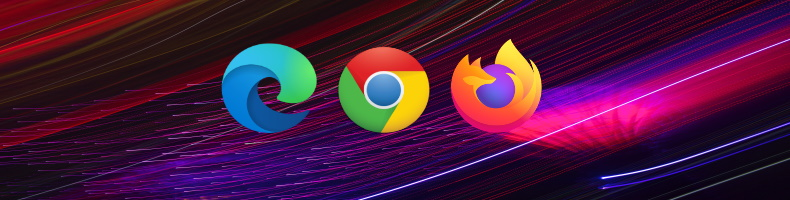 Browser Performance Impact 2020